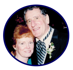 Robert and Joan Dircks